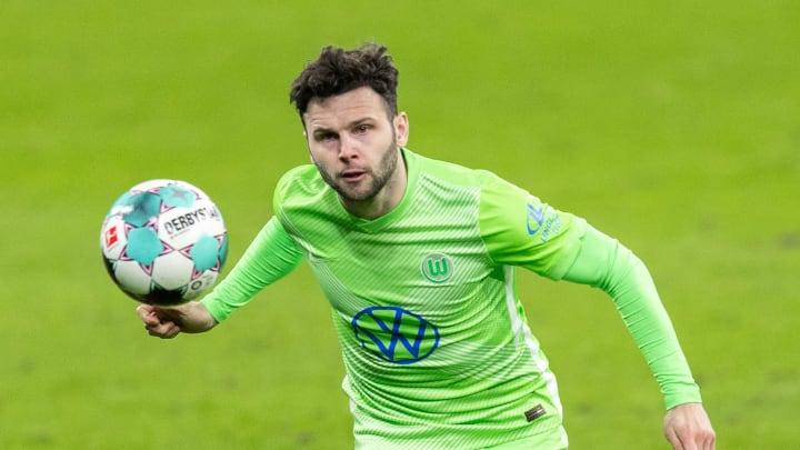 Renato Steffen fehlt dem VfL Wolfsburg länger