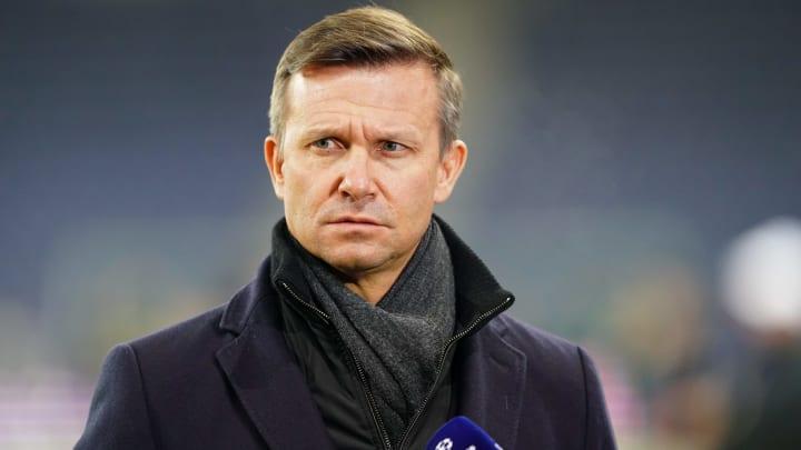 Jesse Marsch sieht sich noch nicht bei Borussia Mönchengladbach.