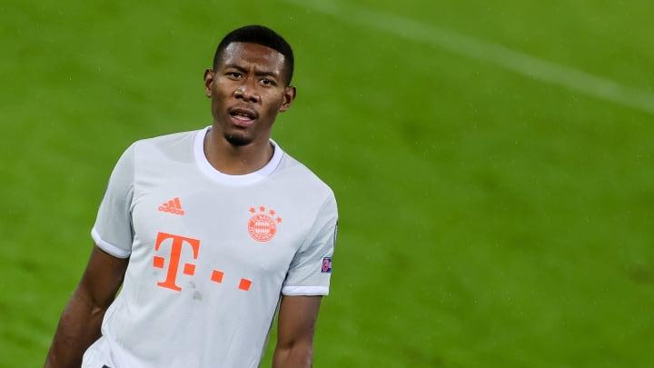 Zinedine Zidane soll inzwischen im direkten Kontakt zu David Alaba stehen