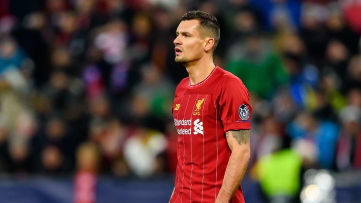 Dejan Lovren looks set to leave Liverpool this summer