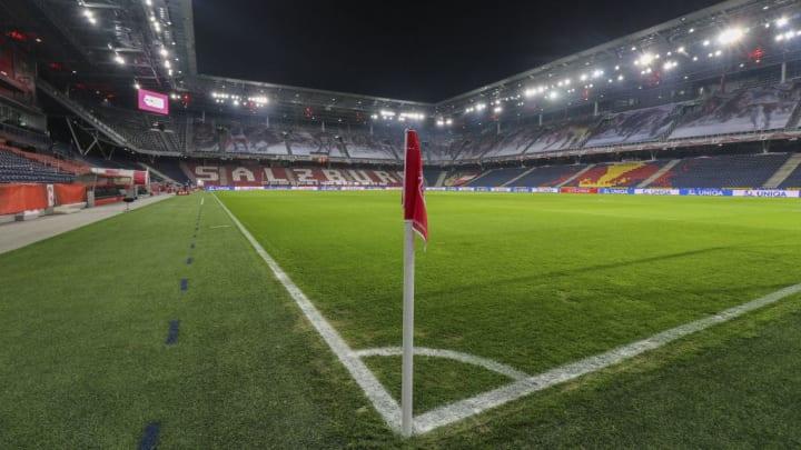 Red Bull Arena Barcelona Salzburg