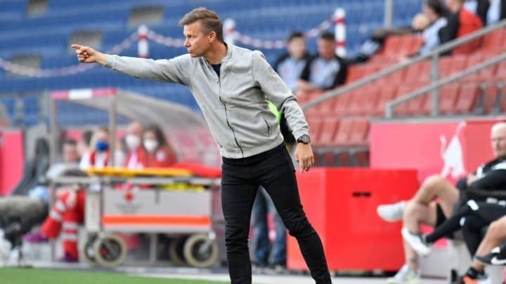 Jesse Marsch plant mit Forsberg als Führungsspieler