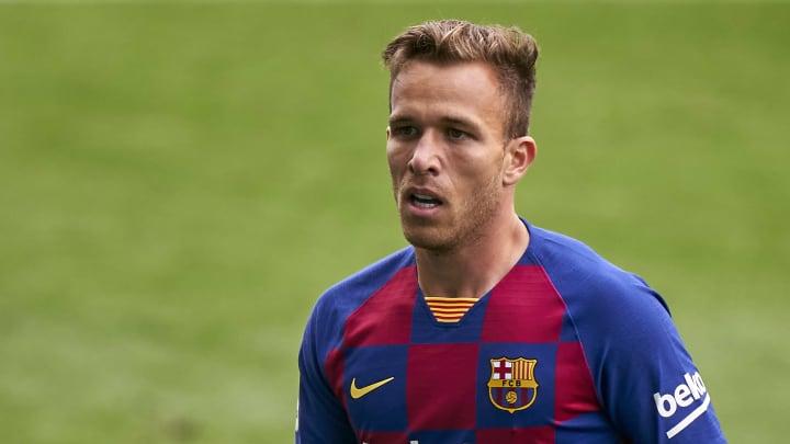 RC Celta de Vigo v FC Barcelona La Liga 42df46aff16af7232c12b2309852953a
