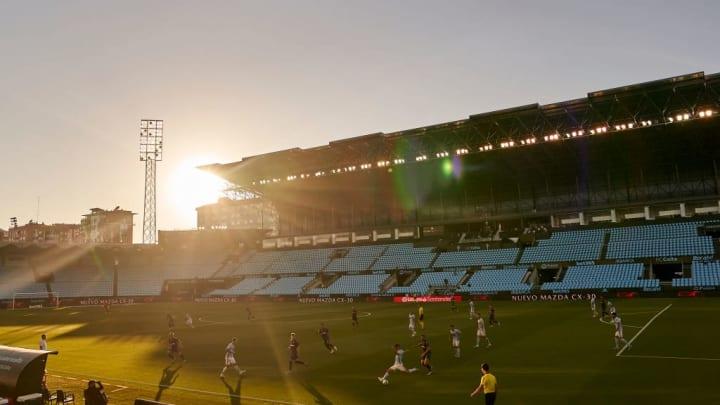 RC Celta de Vigo v Levante UD  - La Liga