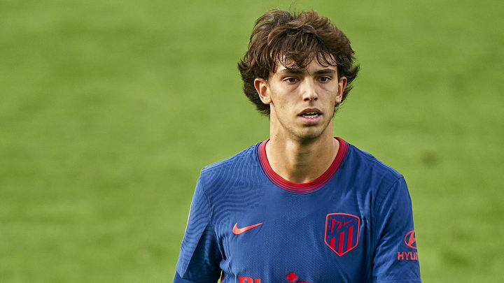 Joao Felix and Atletico Madrid have been made fast starts to the season