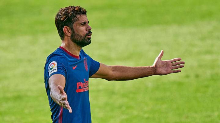 Mais um membro para o Galo Vingador? Diego Costa faria uma ótima parceria com Hulk.