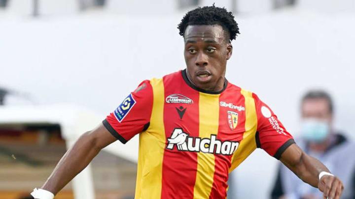 RC Lens v Dijon FCO - Ligue 1