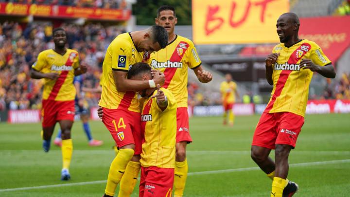Le RC Lens veut rester invaincu en Ligue 1.