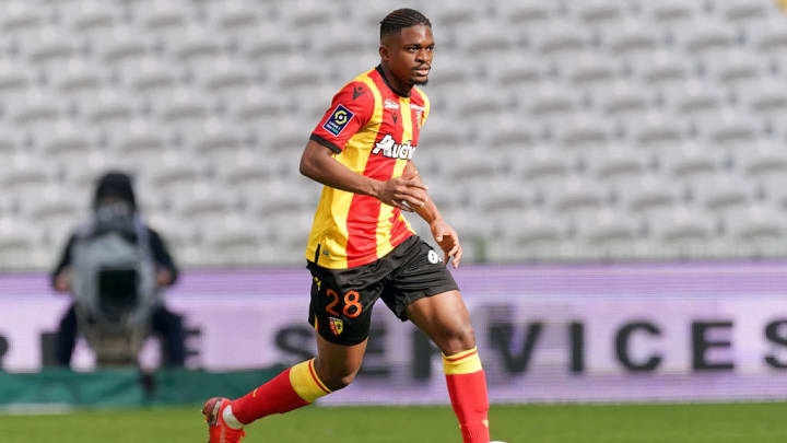 RC Lens v FC Metz - Ligue 1 Uber Eats