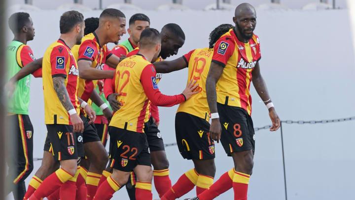 Calendrier Lens 2022 Ligue 1 : Le calendrier complet 2021/2022 du RC Lens
