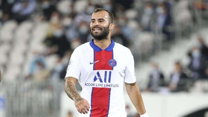 Jese Rodriguez, salah satu transfer terburuk PSG di era kepemilikan Qatar Sports Investments -  Ligue 1