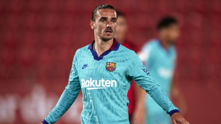 Griezmann's big money move to Barcelona is yet to pay off