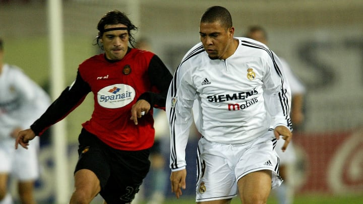 RCD Mallorca v Real Madrid