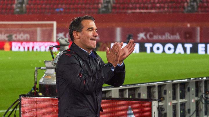 RCD Mallorca v Real Zaragoza - La Liga Smartbank