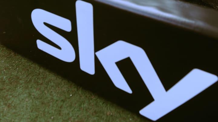 Bei Sky kann man bald ausgewählte Spiele verfolgen