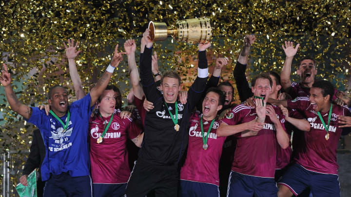 FC Schalke 04 Pokalsieger 2011