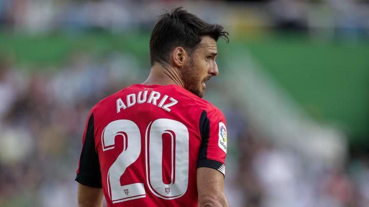 Aritz Aduriz