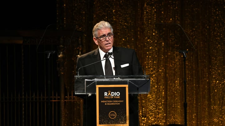 Mike Francesa: 'They' Are Killing Sports