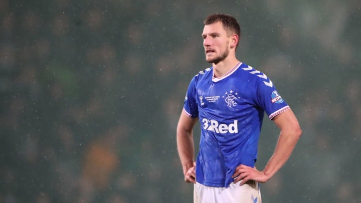 Barisic has already been linked with Tottenham
