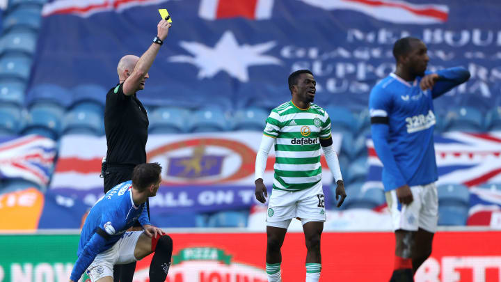 Ismaila Soro will be part of a summer rebuild at Parkhead