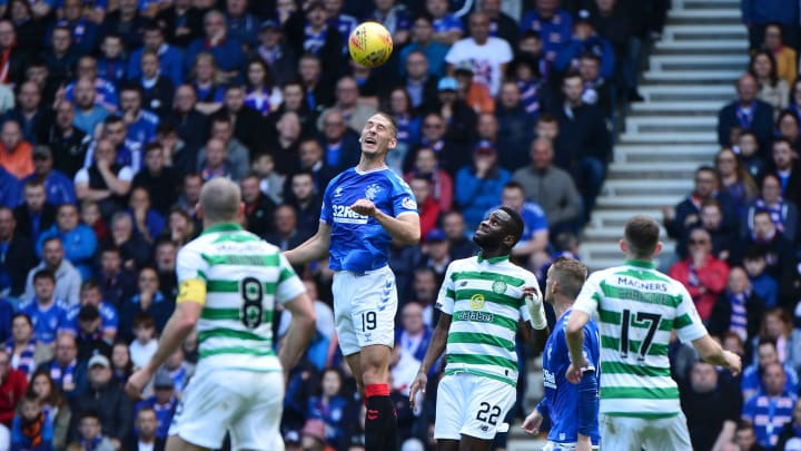 Celtic, Rangers and the West of Scotland media guide to ...  |Celtic-rangers