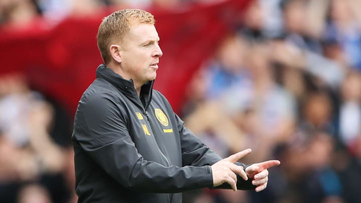 Neil Lennon hopes to have another successful season with Celtic