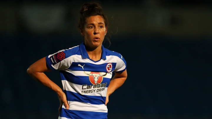 England legend Fara Williams has announced her plan to retire at the end of the 2020/21 season