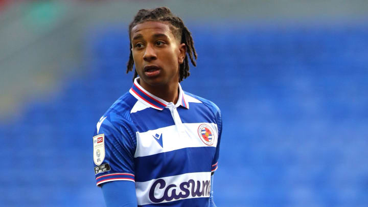 Crystal Palace have won the race to sign Michael Olise from Reading