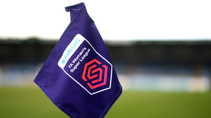 Reading v Tottenham Hotspur - Barclays FA Women's Super League