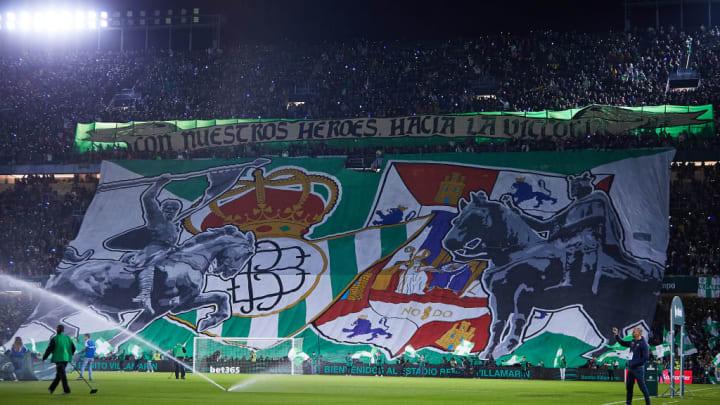 Le derby de l'Andalousie est toujours bouillant.