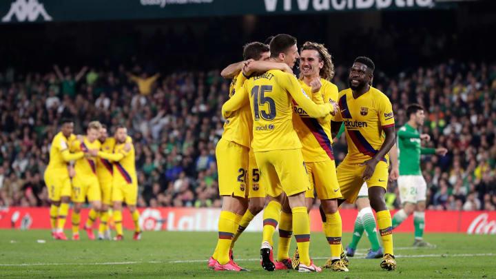 Da zaga ao ataque: veja tudo sobre o mercado de transferências do Barcelona.