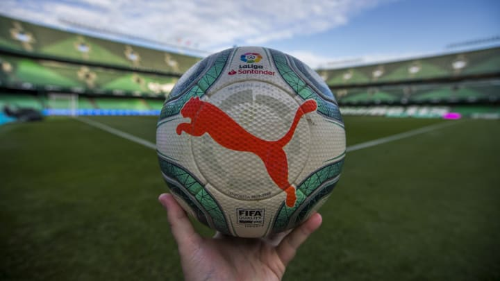 La Liga have confirmed the schedule for Matchday 31