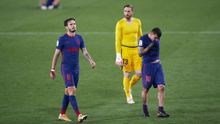 Bangemachen gilt nicht: Warum Atlético weiter vom Meistertitel träumen darf