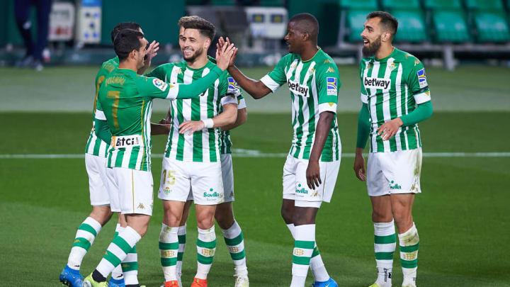 Juanmi Jiménez LaLiga Premier League