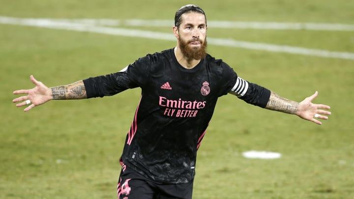 Sergio Ramos est désormais un joueur du Paris Saint-Germain.
