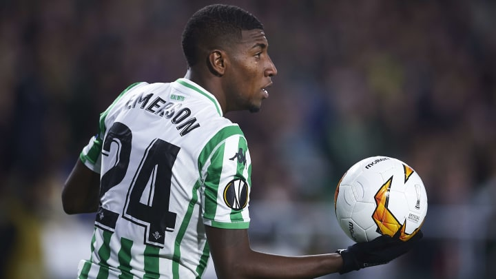 Real Betis v Stade Rennais - UEFA Europa League Round of 32: Second Leg