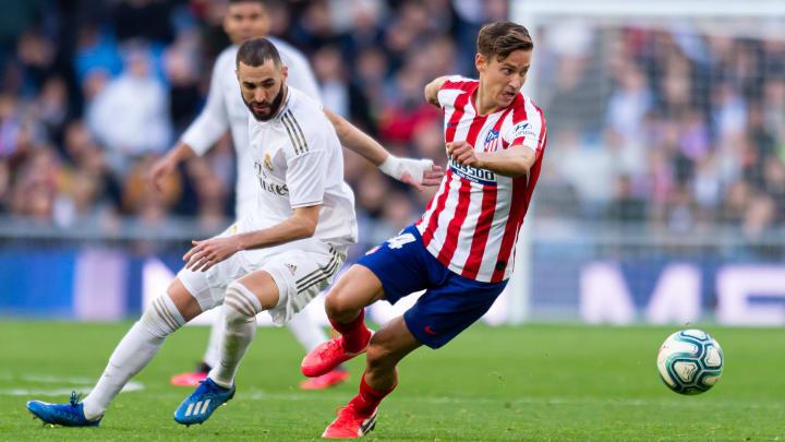 Real Madrid übertragung
