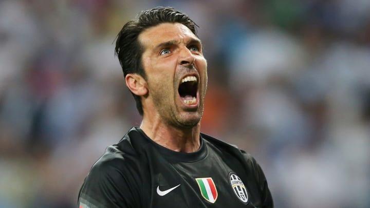 We look back at Gianluigi Buffon's greatest Juventus games