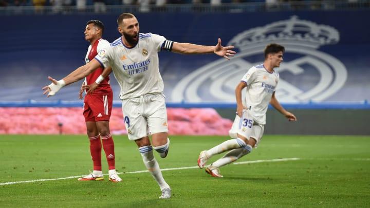 Real Madrid 5-2 Celta Vigo: Player ratings - La Liga