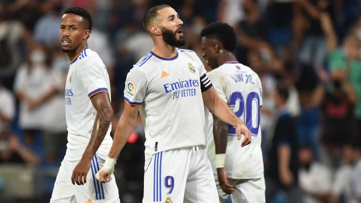 Inter vs Real Madrid odds, prediction, lines, spread, date, stream & how to watch UEFA Champions League match on Wednesday, September 15.