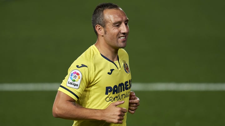 Either side of a horrific career-threatening injury, Santi Cazorla has been one of Spain's most gifted and endearing midfielders
