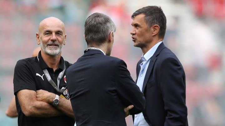 Wen zaubern die Milan-Verantwortlichen noch aus dem Hut?