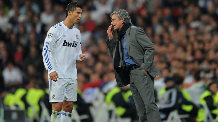 Real Madrid : Luka Modric révèle des moments de tension entre Mourinho et Cristiano Ronaldo