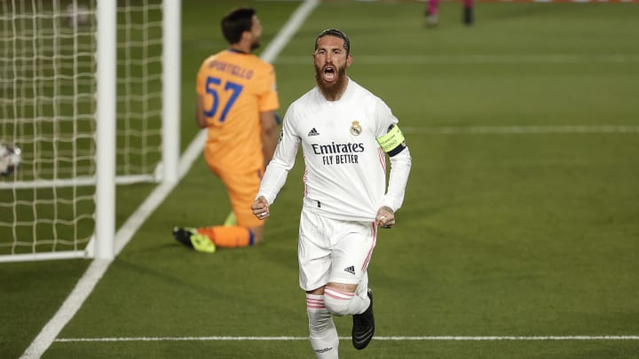 Real Madrid v Atalanta - UEFA Champions League