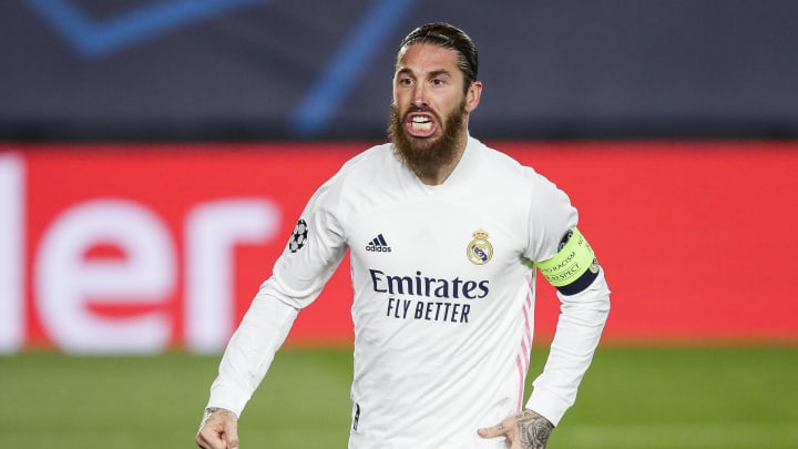 Thomas Tuchel has a plan to frustrate Sergio Ramos in the Champions League