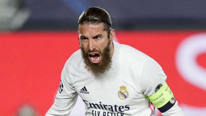 A fit and in-form Sergio Ramos will be a terrifying prospect for Chelsea supporters