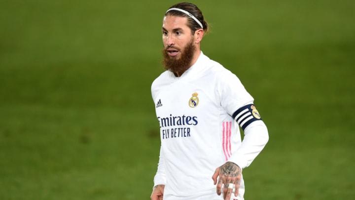 Sergio Ramos, l'un des meilleurs défenseurs au monde