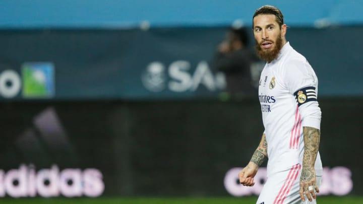Sergio Ramos est l'un des meilleurs défenseurs de la planète.
