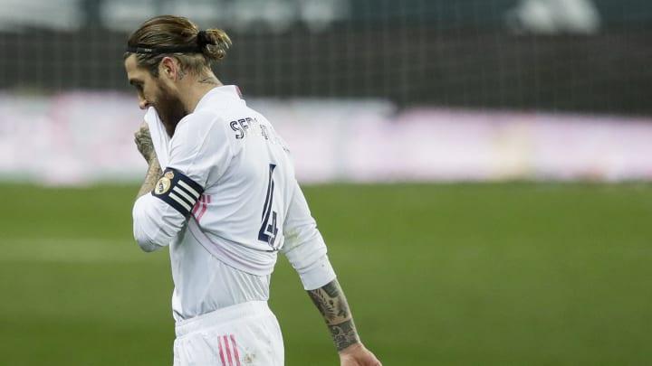 Sergio Ramos wird Real Madrid im Sommer offenbar verlassen!