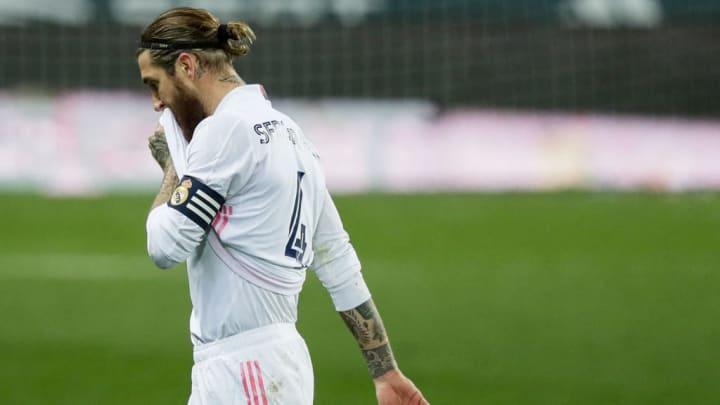Wird nun auch mit Manchester United in Verbindung gebracht: Sergio Ramos